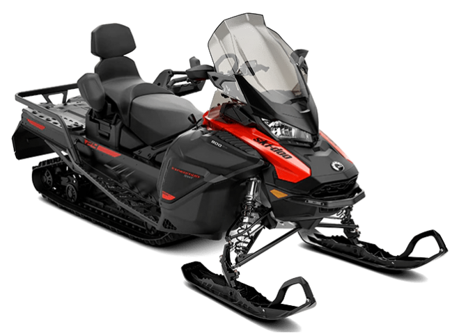Снегоход EXPEDITION SWT Rotax 900 ACE
