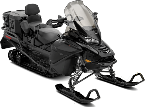 Снегоход EXPEDITION SE 900 ACE Turbo 150