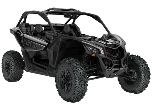 Квадроцикл MAVERICK XDS TURBO RR