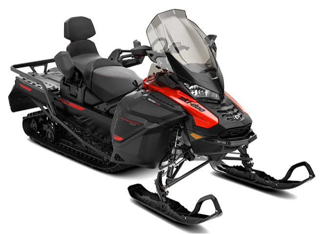 Снегоход EXPEDITION SWT 900 ACE