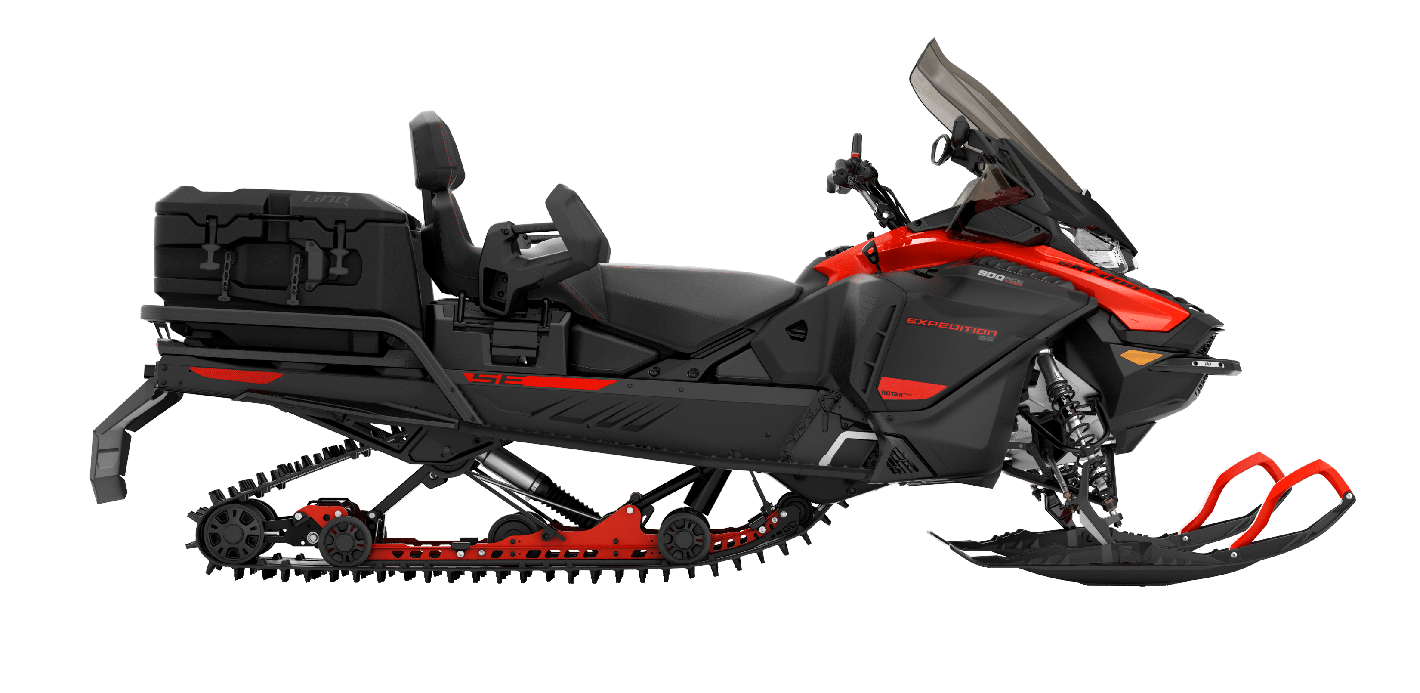 Снегоход EXPEDITION SE 900 ACE TURBO STUDDED TRACK VIP