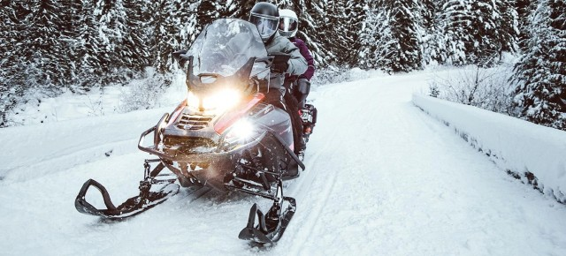 Снегоход EXPEDITION SE 900 ACE TURBO