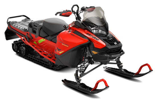 Снегоход EXPEDITION XTREME 850 E-TEC