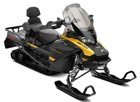 Снегоход EXPEDITION LE 900 ACE Turbo 150